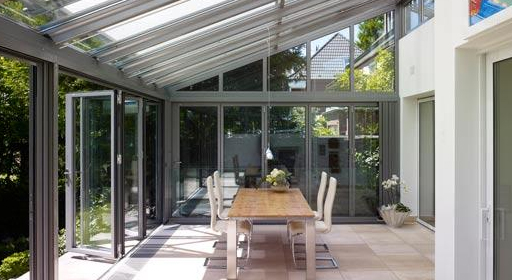 Internal Bifolding Doors Devon