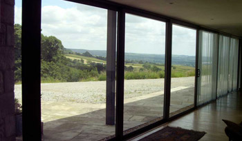 Sliding Doors Devon